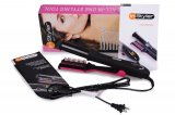 "Instyler Amazing Rotating Iron 1¼"" Black"