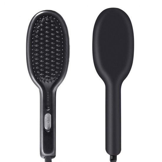 InStyler Glossie Ceramic Styling Brush - Click Image to Close