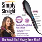 InStyler Straightener Up Brush