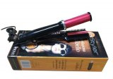 Instyler ionic Curling iron Pink