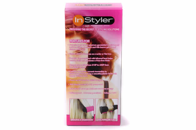 InStyler Curling Irons